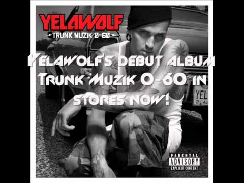 Yelawolf - Get The Fuck Up