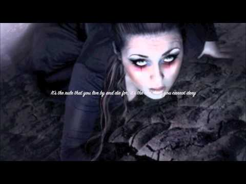 Within Temptation~ Where Is The Edge (lyrics)