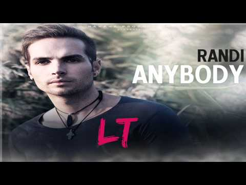 Randi - Anybody (Official Radio Edit)