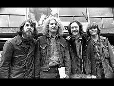 Creedence Clearwater Revival - Proud Mary