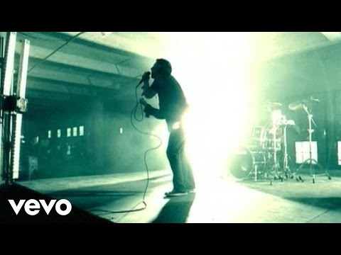 Thousand Foot Krutch - Move