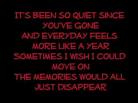 Evan Taubenfeld feat. Avril Lavigne - Best Years of Our Lives (with Lyrics)
