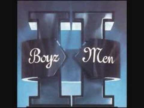 Boyz II Men - Yesterday acapella