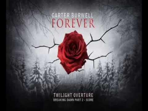 Carter Burwell-Breaking Dawn part 2 Music