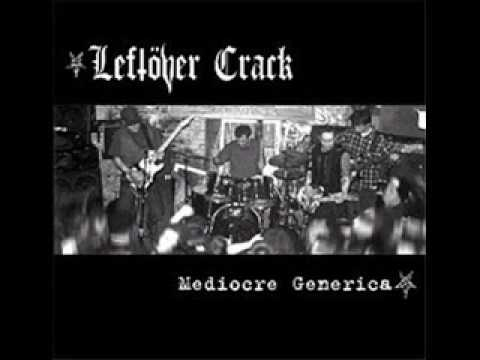 Leftöver Crack - Atheist Anthem