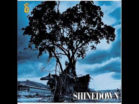 Shinedown - Left out