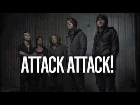 Attack Attack! - Bro, Ashley's Here