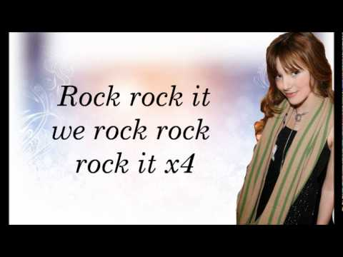 Bella Thorne - Our Generation Lyrics + Download Link