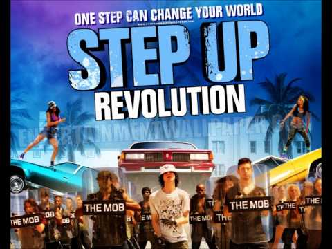 Darin ft. Jay Sean - Step Up(Official Remix)