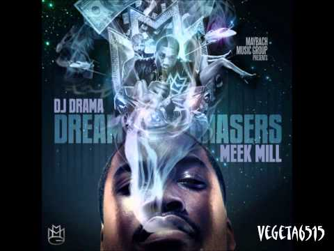 Meek Mill- Tony Montana Freestyle(Dreamchasers)☆select 720p☆