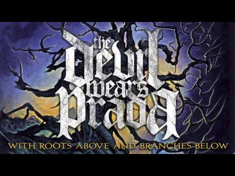 The Devil Wears Prada - Lord Xenu (Audio)