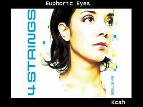 4String - Euphoric eyes
