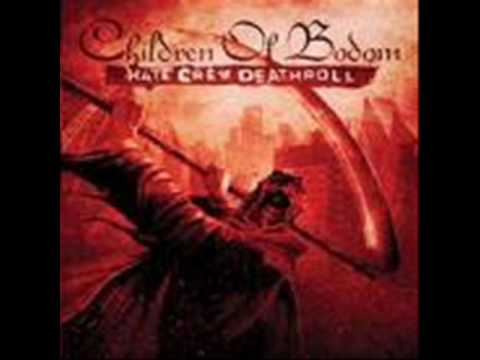 Angels Don't Kill - Children of Bodom