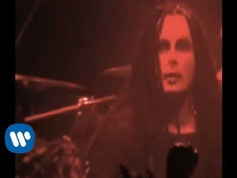 Cradle of Filth - Tonight in Flames [OFFICIAL VIDEO]