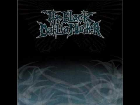 The Black Dahlia Murder - Closed Casket Requiem WITH LYRICS (Description)