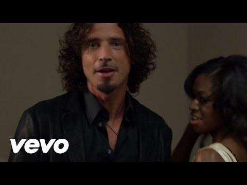 Chris Cornell ft. Timbaland, Justin Timberlake & Nelly Furtado - Part of me (2011)