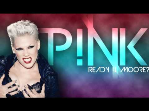 Pink - Heartbreak Down (Official New Song 2010 HQ)