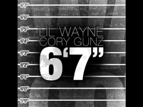 Lil Wayne ft Corey Gunz - 6'7 Instrumental (Prod. by Bangladesh) + Free Download