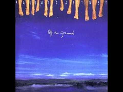 Paul McCartney - Off the Ground - Full Album