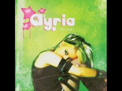 Ayria - The Gun Song