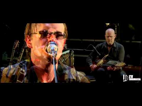 Joe Bonamassa - Ball Peen Hammer live at  the Vienna Opera House