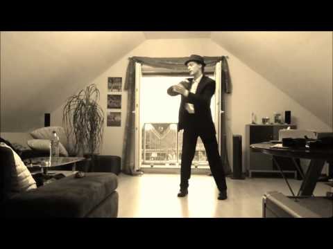 JustSomeMotion (JSM) - Jamie Berry Feat. Octavia Rose - Delight - #neoswing