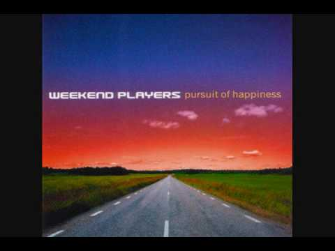 Weekend Players - Jericho