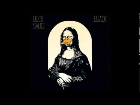 Duck Sauce - Ring Me (Original Mix)