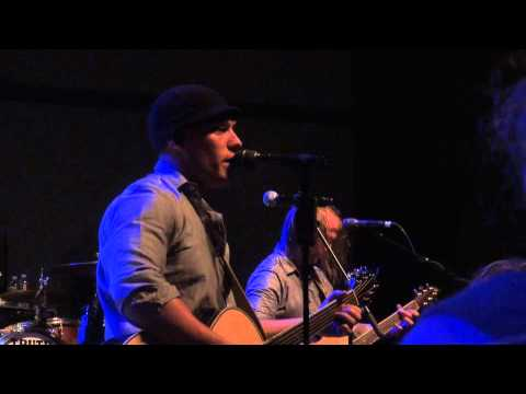 Kutless - Come Back Home - Believer Tour in MA 2012