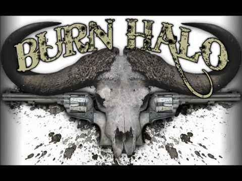 Burn halo feat synyster gates  - anejo