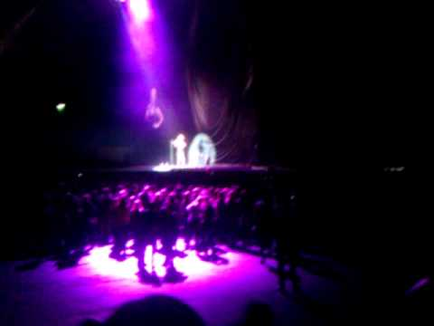 Amelia Lily - Party Over - Ten Tour - Glasgow
