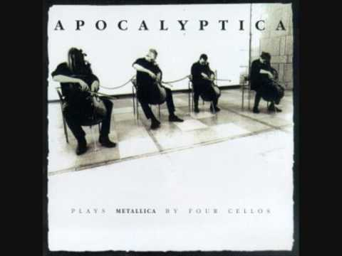 Apocalyptica-Harvester Of Sorrow