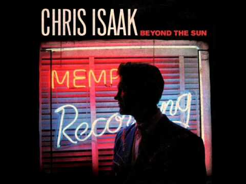 Can't Help Falling In Love With You - Chris Isaak