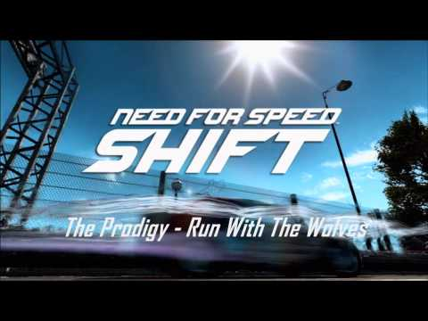 Need For Speed Shift OST