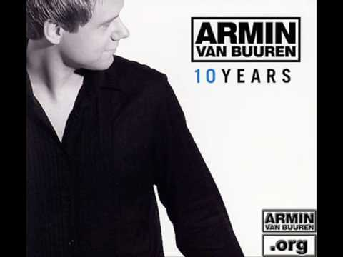 Armin van Buuren feat. Ray Wilson - Yet Another Day (Original Club Mix)