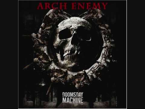 Arch Enemy Slaves Of Yesterday