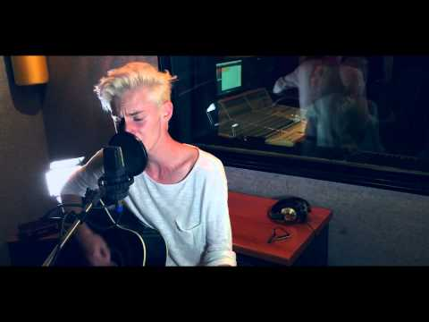 One Time - Justin Bieber (COVER by Luca Chikovani)