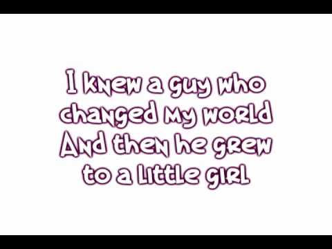 Kelly Clarkson - Don't Be A Girl About It (Lyrics)