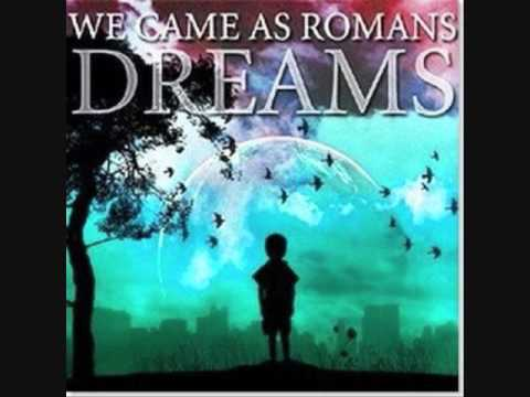 We Came As Romans: Dreams (Lyrics)