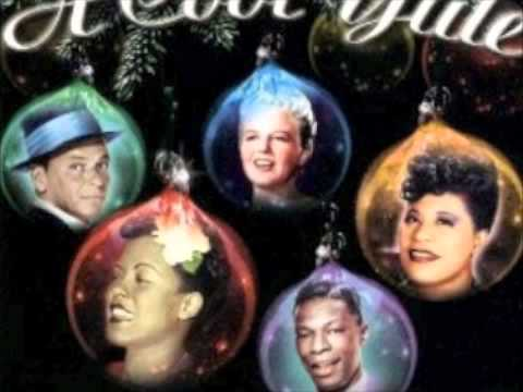 Nat King Cole - 1938 Jingle Bells