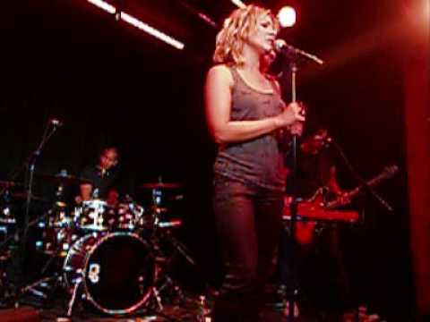 Natalie Bassingthwaighte - In His Eyes - Live at Oxford Art Factory