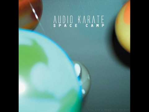 Audio Karate -