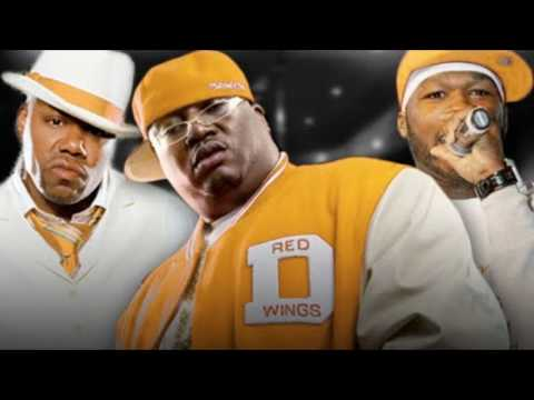 E-40  Feat. 50 Cent & Too Short - Bitch (Remix)