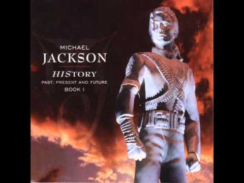 Michael Jackson You Are Not Alone Audio HQ