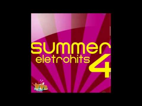 12. In the Dark' (Dirty South Remix) - DJ Tiësto feat. Christian Burns ( Summer Eletrohits Vol.4 )