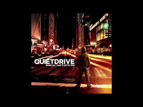 Quietdrive - Time After Time
