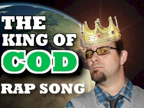 KING OF COD | MW3 RAP SONG (feat u4ix)