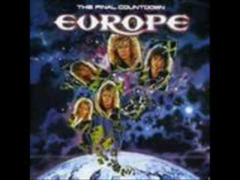 Europe - Danger On The Track