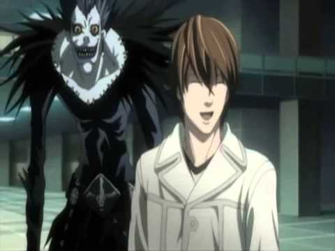 Death Note - Nightmare of Justice