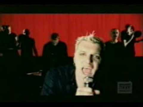Tubthumping(i get knocked down) by Chumbawamba